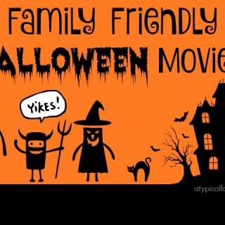 Movie Night: Halloween Movies The Whole Family Will Love