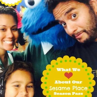 The Benefits of a Sesame Place Season Pass