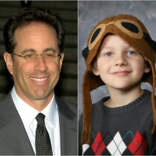 Jerry Seinfeld & London McCabe: Opposite Ends of the Autism Spectrum