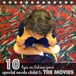 Sensory Friendly Films at AMC Movie Theatre