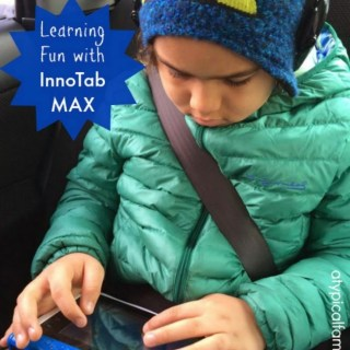Tech for Kids: InnoTab MAX by VTech Toys