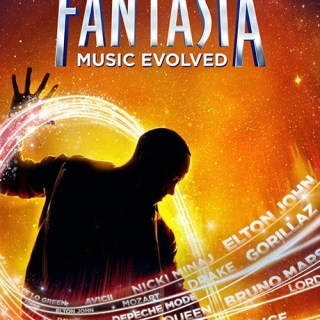 4 Things to Love About Disney Fantasia Music Evolved