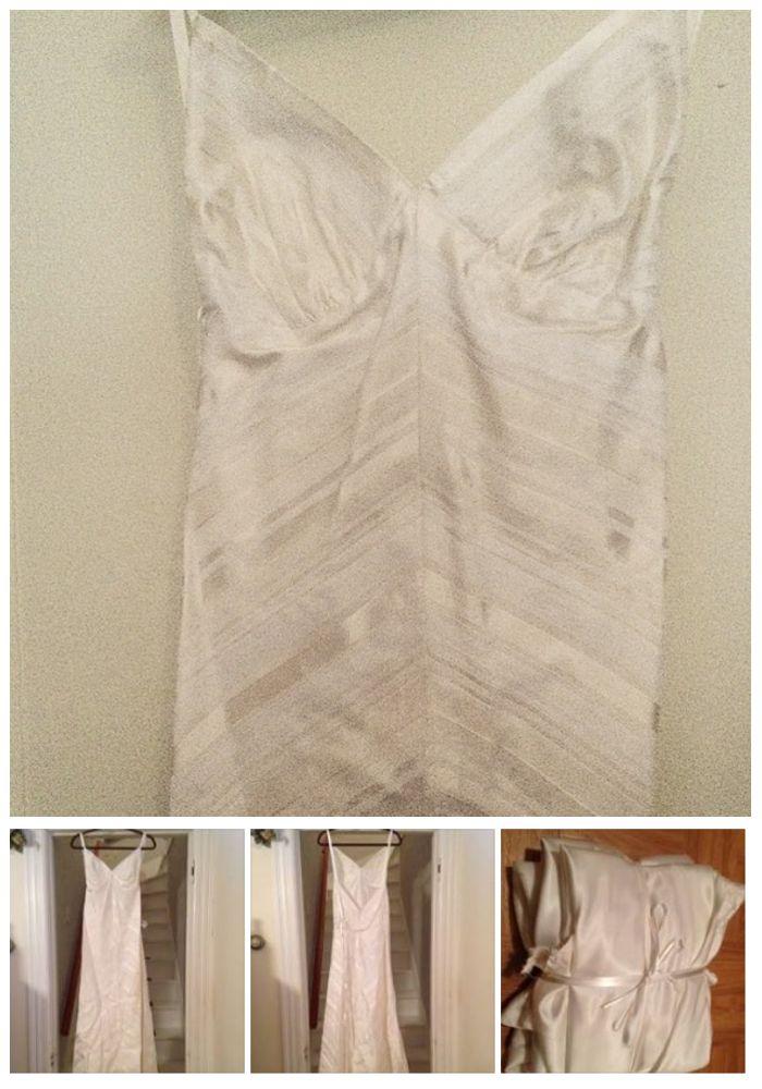 Donate wedding dressDonating My Wedding Dress Gave Me Peace. Donating Wedding Dresses. Home Design Ideas