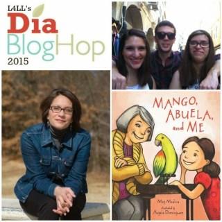 Immersion by Meg Media {#L4LL Día de los Niños, Día de los Libros}