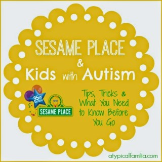 Sesame Place & Kids With Autism: Tips, Tricks & What You Need to Know