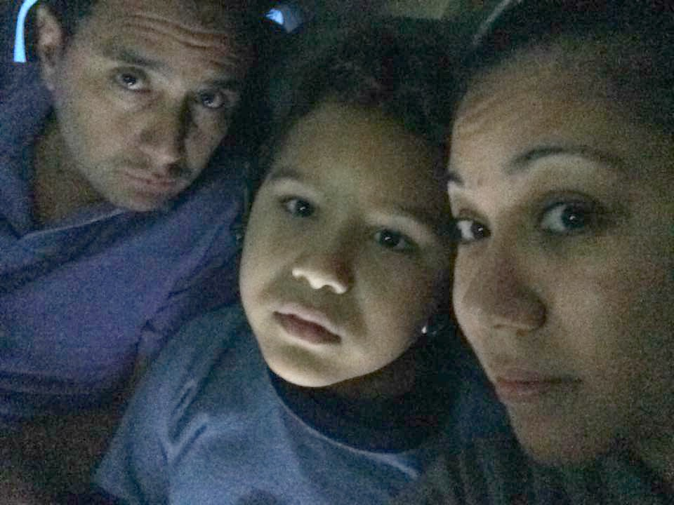 My Son had a Major Meltdown on Jet Blue