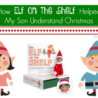 Why Elf on the Shelf Is Our Holiday Tradition
