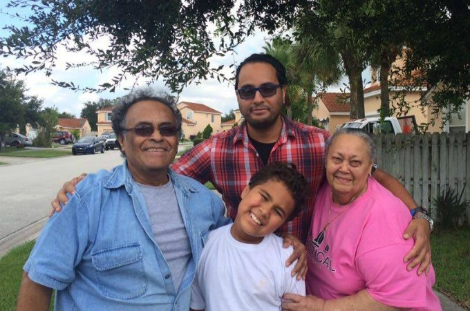 November National Diabetes Month Atypical Familia