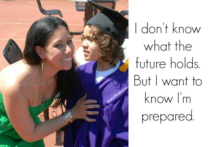 Graduation Working Mom Atypical Familia Lisa Quinones Fontanez AutismWonderland