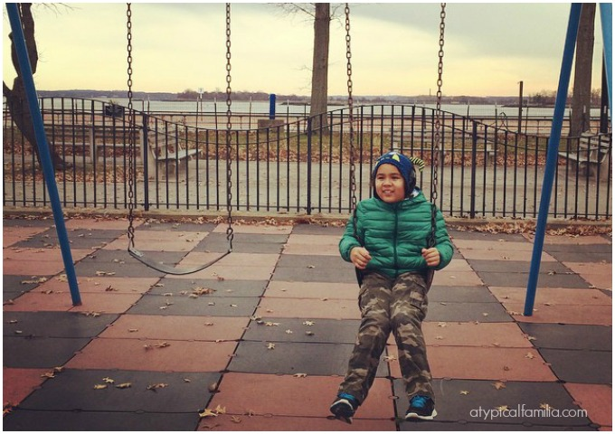 When Your Child with Autism Wants More Independence Atypical Familia
