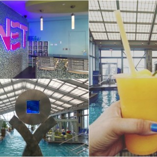 Our Weekend at Mount Airy Casino Resort [Photos & Snap Story Video]