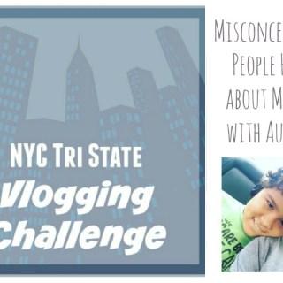 NYC Vloggers Challenge Week 12