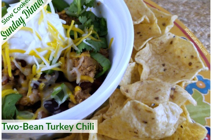two-bean-turkey-chili-slow-cooker-sunday-dinner-atypical-familia