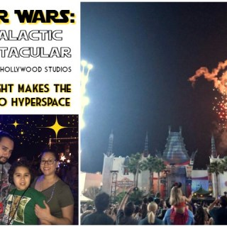 Star Wars: A Galactic Spectacular is for the Fans