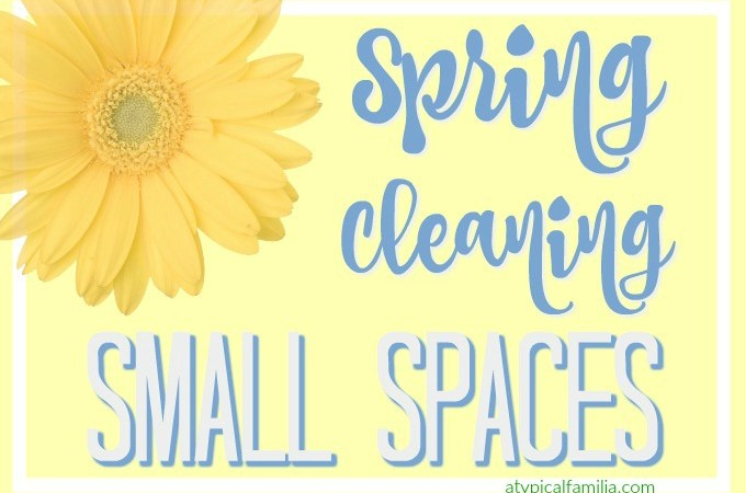 Wayfair Spring Cleaning Tips for Small Spaces