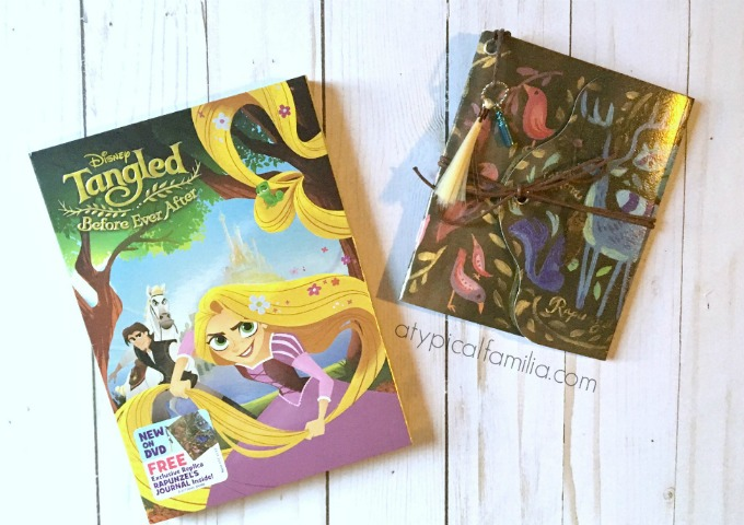 Tangled Before Ever After Dvd Giveaway via Atypical Familia by Lisa Quinones Fontanez