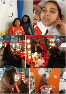 Father and Son Experience at Milk and Cookies Kids Spa and Salon via Atypical Familia by Lisa Quinones Fontanez