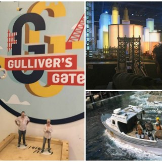 Gulliver's Gate is an AMAZING Experience for All