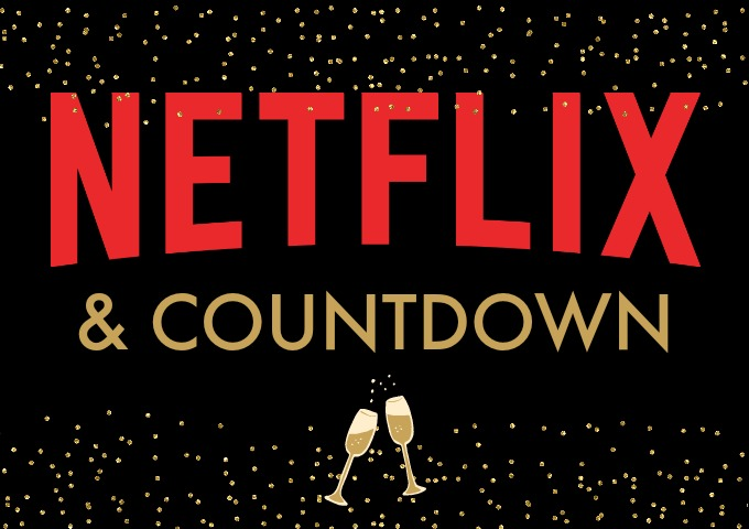 Netflix and Countdown Favorite Netflix Binge Watches of 2017 via Atypical Familia by Lisa Quinones-Fontanez
