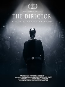 """Poster for """"The Director"""""""