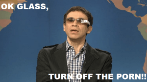 Fred Armisen in Saturday Night Live