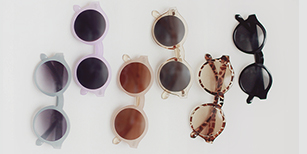 5 DIY Ideas for Organizing Sunglasses