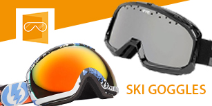 The best ski goggles for 2013