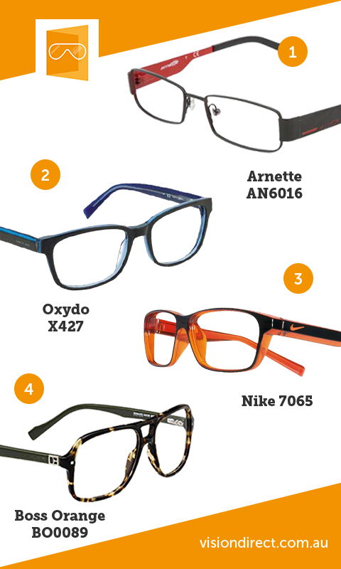 MOTORCYCLE EYEGLASSES