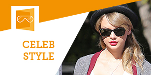 Get the look – Taylor Swift sunglasses