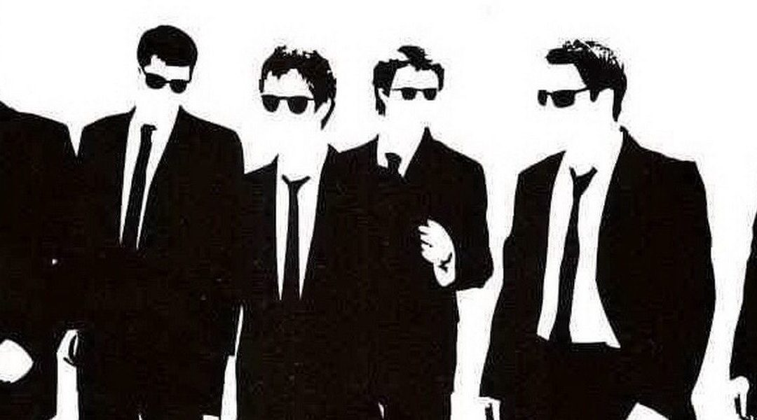 Reservoir Dogs Sunglasses: Find all the models worn in the movie!