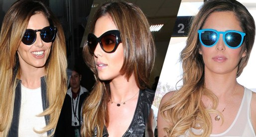 Cheryl Cole Sunglasses