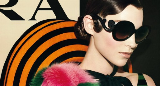 Prada Returns: The Ornate Collection
