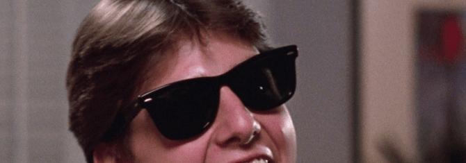 Ray-Ban Wayfarer: Icons of Eyewear