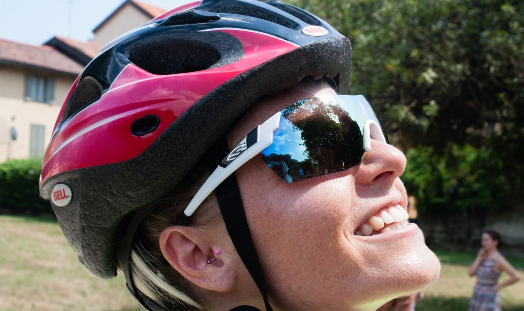 Cycling Sunglasses: The Five Key Features – Video