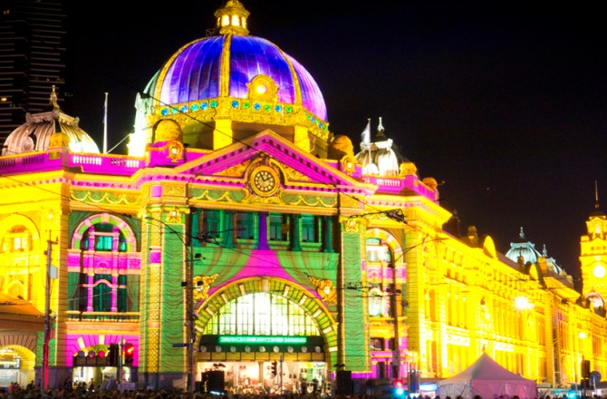 11 things to do in Melbourne this summer