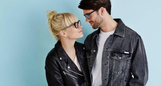 ProDesign Denmark Glasses – Clean design and modern technology