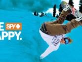 SPY Optics: Happy Lens Goggles – Platoon & Marshall
