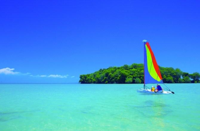 Maui Jim Blue Hawaii Sunglasses: Experience the beauty of the world