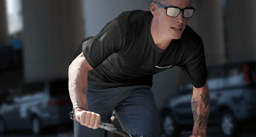 The Oakley Machinist™ Collection – The Artistry of Industrial Engineering