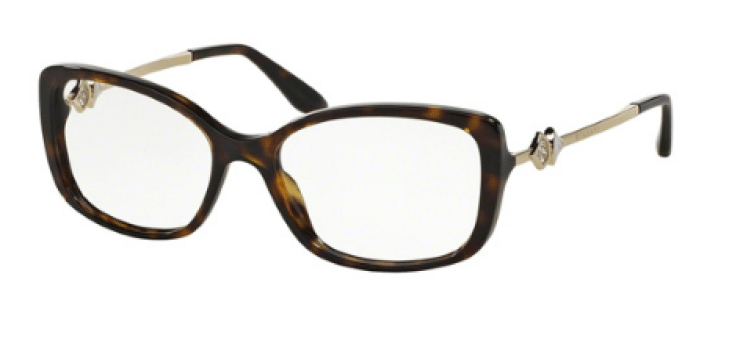 Bvlgari Autumn Winter Eyewear Trends