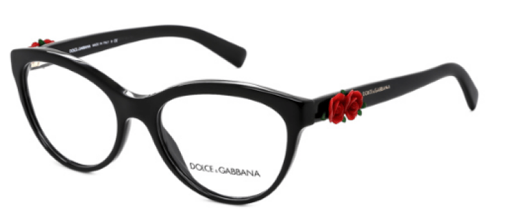 Dolce&Gabbana Autumn Winter Eyewear Trends