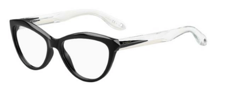 Givenchy Autumn Winter Eyewear Trends