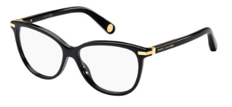Marc Jacobs Autumn Winter Eyewear Trends
