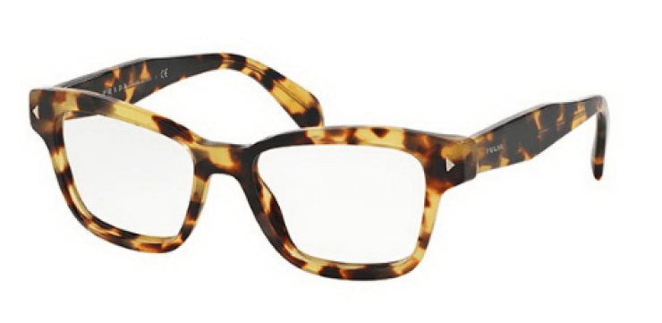 Prada Autumn Winter Eyewear Trends