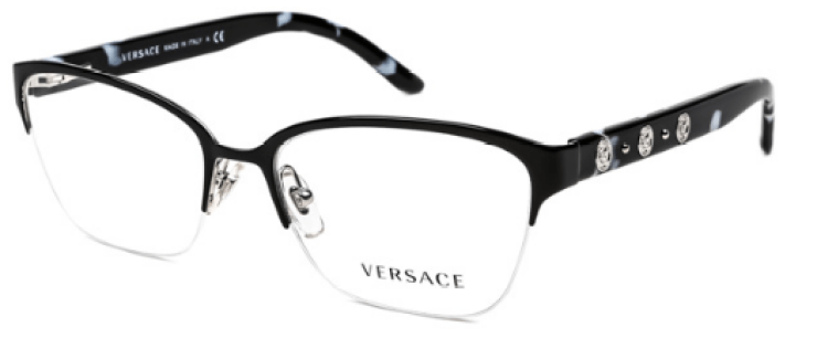 Versace Autumn Winter Eyewear Trends