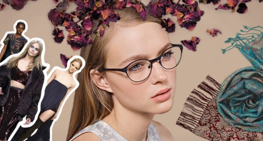 Autumn Winter 2016 Eyewear Trends
