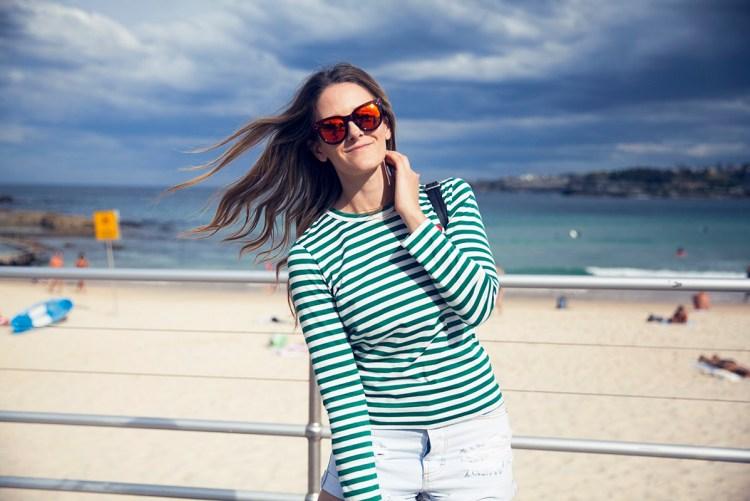 Inspiring Wit Jenelle Witty Spektre Sunglasses