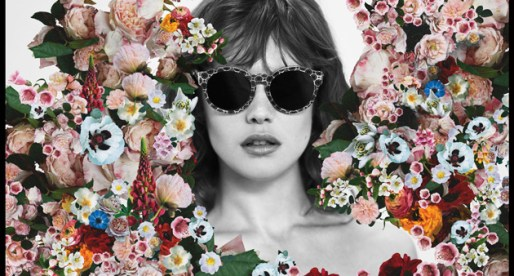 Stella McCartney Eyewear: Be Big, Bold & Bright
