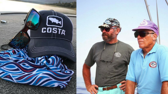 Costa Del Mar: Where Practicality Meets Style…