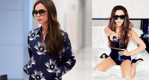Victoria Beckham: Fashion Icon, Designer and Multi-tasking Mother